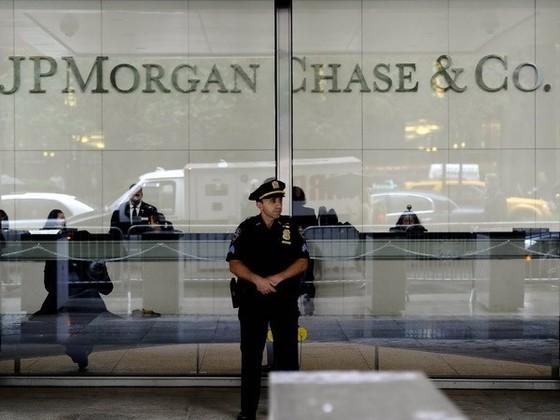 33 ngân hàng lớn Hoa Kỳ vượt sát hạch Fed ảnh 1