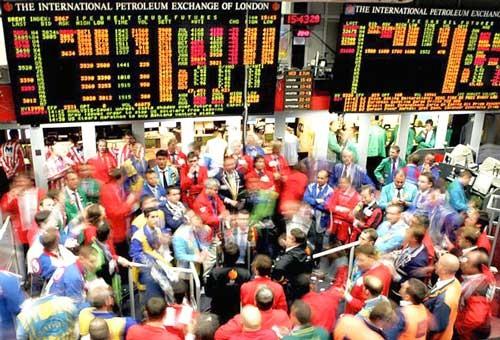 Anh rời EU gây sốc trên thị trường dầu mỏ, tài chính ảnh 1