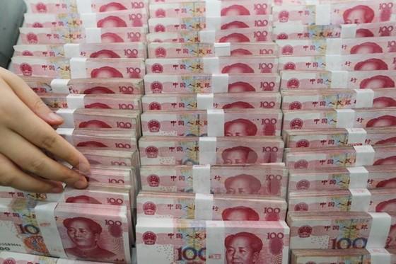 Trung Quốc bơm 22 tỷ USD vào thị trường tài chính ảnh 1