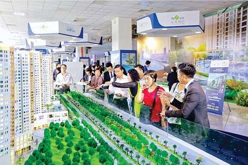 Nhà đầu tư đẩy vốn vào khu Đông TPHCM ảnh 2