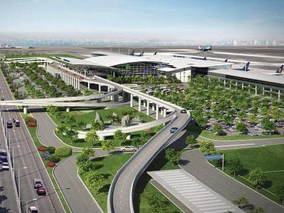 Hoàn thiện chính sách bồi thường sân bay Long Thành ảnh 1