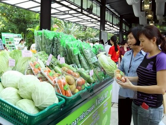CPI TPHCM tháng 6 tăng 0,8% ảnh 1