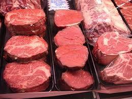 Cảnh báo lừa đảo xuất khẩu thịt từ Brazil ảnh 1
