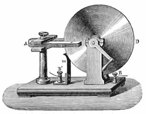 Cách mạng công nghiệp (K2): Những nguồn năng lượng mới ảnh 1