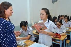 WB tài trợ 95 triệu USD đào tạo trên giáo viên ảnh 1