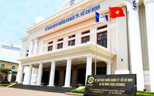 Sở Giao dịch chứng khoán Việt Nam sẽ đặt tại TPHCM ảnh 1