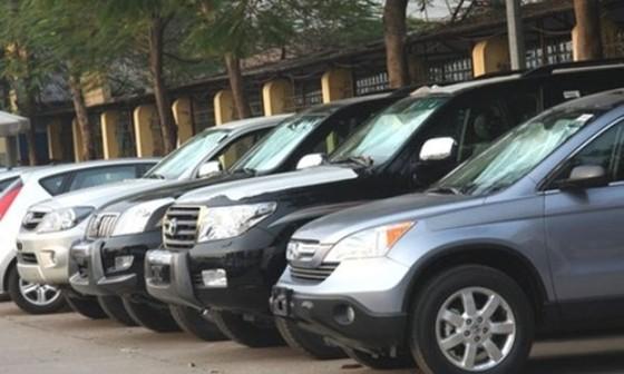 Tháng 6: Người Việt sắm trên 814 xe ô tô/ngày ảnh 1
