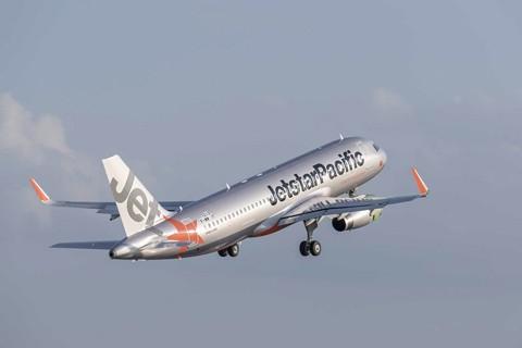 Jetstar Pacific đặt mua 10 máy bay A320ceo ảnh 1