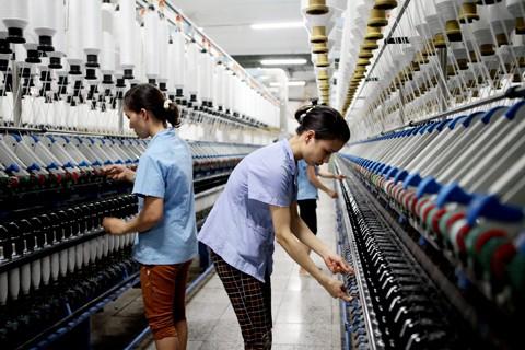 Nhà máy dệt lớn nhất Đông Dương một thời bị dỡ bỏ ảnh 2