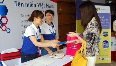 Nhiều thương hiệu Việt ôm hận vì tên miền ảnh 1
