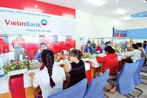 TCC ngân hàng: Khó khăn còn phía trước ảnh 1