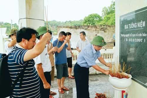 Nam Du - Vươn vai khơi dậy tiềm năng ảnh 8