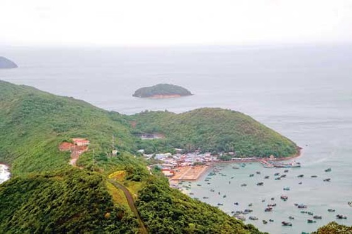 Nam Du - Vươn vai khơi dậy tiềm năng ảnh 6
