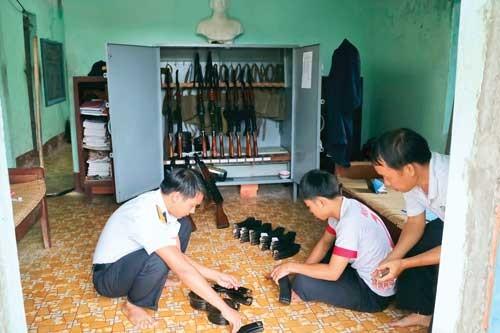Nam Du - Vươn vai khơi dậy tiềm năng ảnh 5