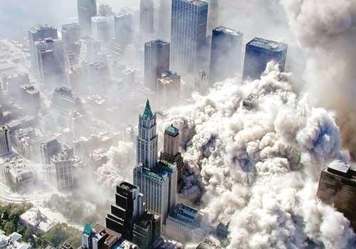 Bóng ma khủng bố bao trùm (K2): Đe dọa phương Tây ảnh 1