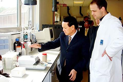 Thương hiệu Việt cho sức khỏe mọi người ảnh 2
