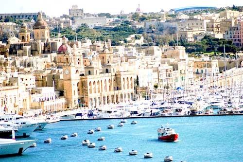 Malta - Thiên đường né thuế ảnh 1