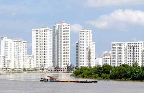 Xây dựng TPHCM trở thành thành phố thông minh ảnh 2