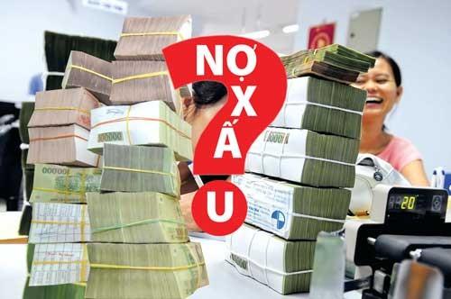 Biến nợ xấu thành vốn góp không dễ ảnh 1