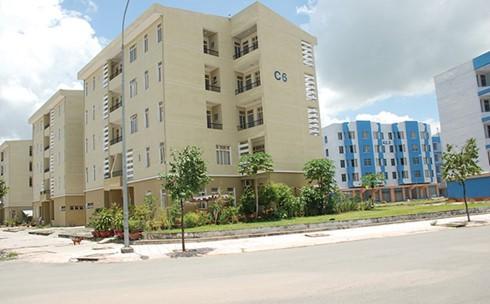 DN địa ốc TPHCM chê xây nhà ở xã hội ảnh 1