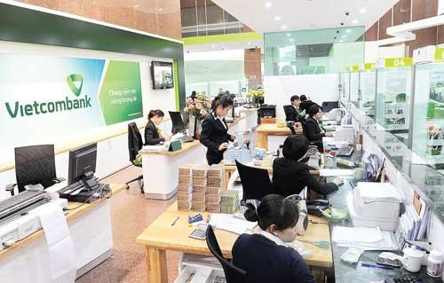 Vì sao Vietcombank bán thấp hơn thị giá? ảnh 1