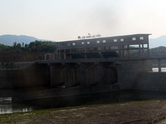 Thanh tra đội vốn 2.550 tỉ đồng dự án cấp nước Vũng Áng ảnh 1