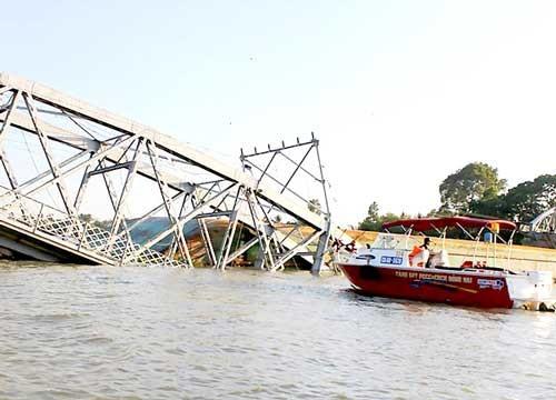 Báo động nguy cơ tai nạn giao thông thủy ảnh 1