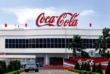 Công ty Coca Cola sai sót ghi nhãn 6 sản phẩm ảnh 1