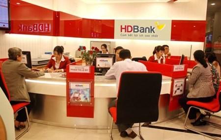 RESCO thoái vốn khỏi HDBank ảnh 1