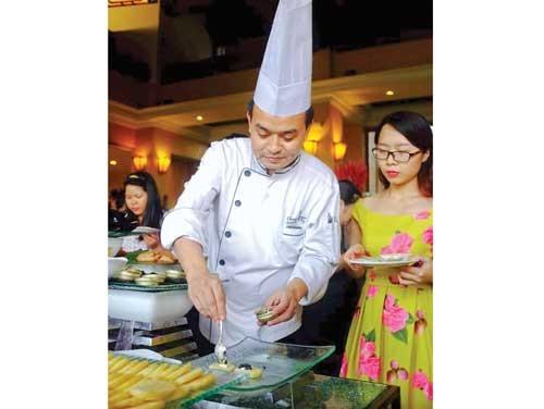 Chắp cánh thương hiệu ẩm thực Việt ảnh 1