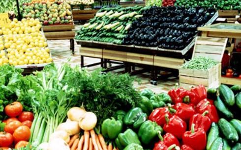 70% rau quả VN xuất khẩu sang Trung Quốc ảnh 1