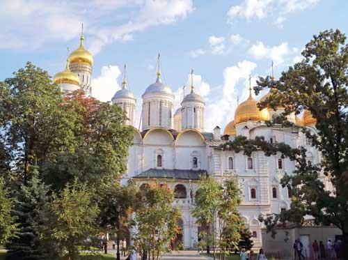 Moskva kiêu hãnh ảnh 7