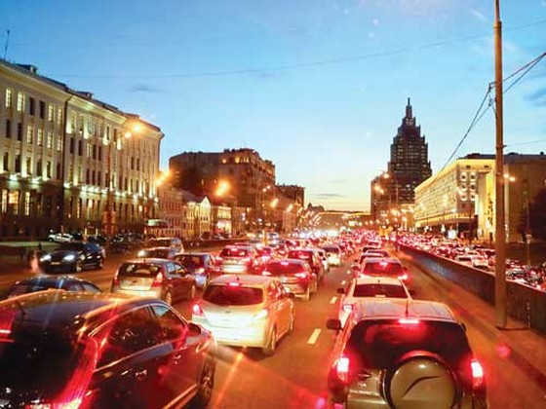 Moskva kiêu hãnh ảnh 6