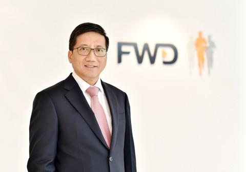 Tập đoàn bảo hiểm FWD bổ nhiệm Chủ tịch ảnh 1