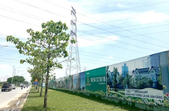 Di dời lưới điện khu Nhà Bè Metrocity ảnh 1