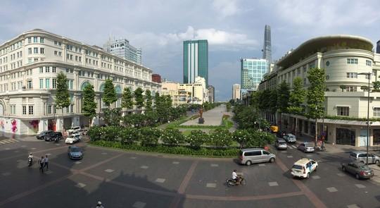 TPHCM ký hợp tác xây dựng đô thị thông minh ảnh 1