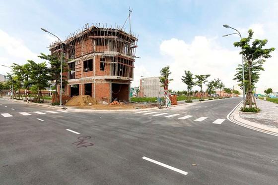 Kiến nghị cấp phép xây dựng có thời hạn trở lại ảnh 1