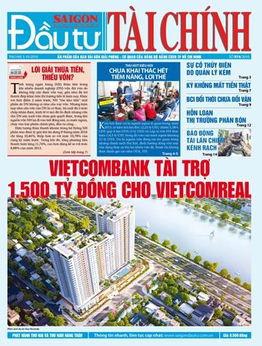 Đón đọc ĐTTC phát hành sáng thứ hai 3-10 ảnh 1