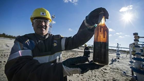 Nga lập kỷ lục mới về khai thác dầu mỏ ảnh 1