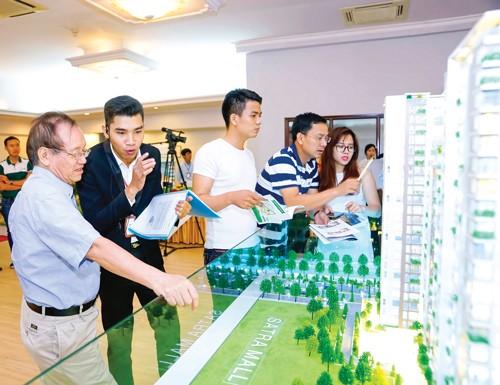 Vietcombank tài trợ 1.500 tỷ cho Vietcomreal ảnh 2