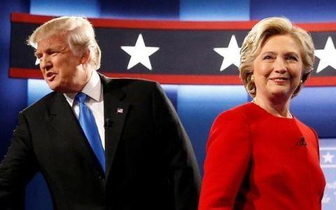 """Trump-Clinton lần 2: Cơ hội Trump """"phục thù"""" ảnh 1"""
