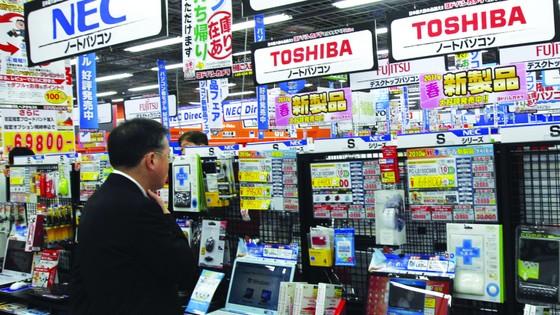 Nhật Bản thông qua ngân sách bổ sung kích thích kinh tế ảnh 1