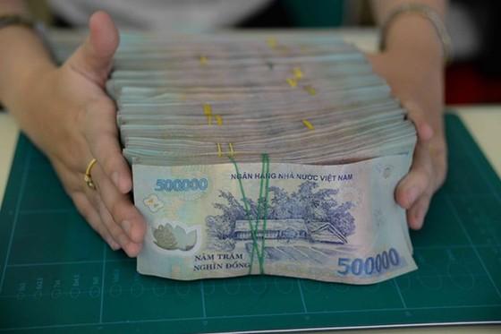 SCIC lãi hơn 4.000 tỉ đồng trong 6 tháng ảnh 1
