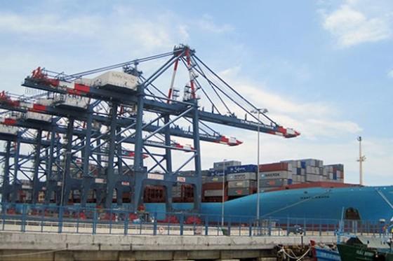 TPHCM đòi cảng, bến dọc sông Đồng Nai ảnh 1
