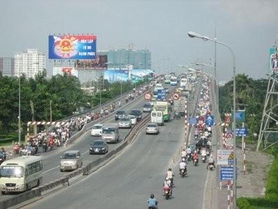 TPHCM 3.508 tỷ đồng xây cầu đường Bình Tiên ảnh 1