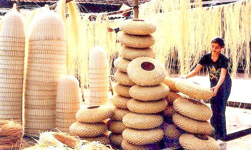 Phú Xuyên – mảnh đất vàng cho du lịch làng nghề ảnh 1