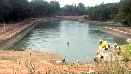 Hồ Dầu Tiếng sẽ xả lũ ra sông Sài Gòn ảnh 1