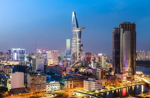Việt Nam 1 trong 3 điểm lý tưởng mở rộng kinh doanh ảnh 1