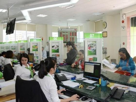 Vietcombank đạt 5.058 tỷ đồng lợi nhuận 9 tháng ảnh 1