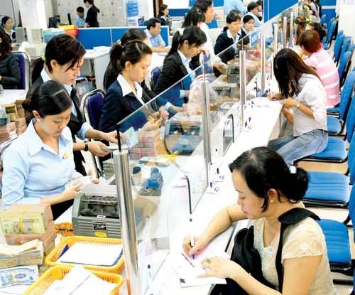 Dự báo thiếu lao động ngành ngân hàng ảnh 1